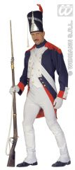 French Grenadier Guard Costume